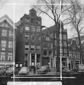 Blauwlakensteeg-1963
