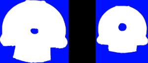 Banden-Dubbelprofiel