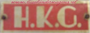 Logo HKG