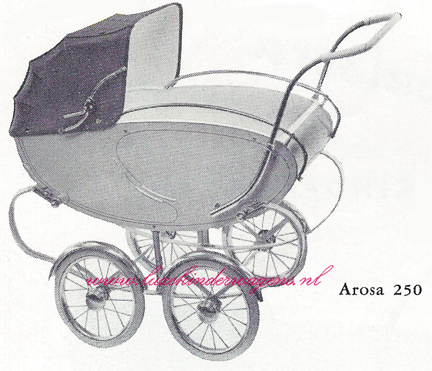Arosa 250