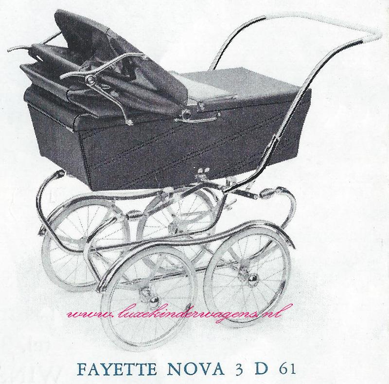 Fayette Nova 3 D 61