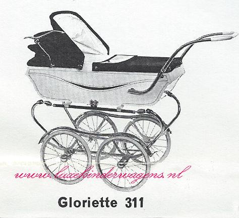 Gloriette 311