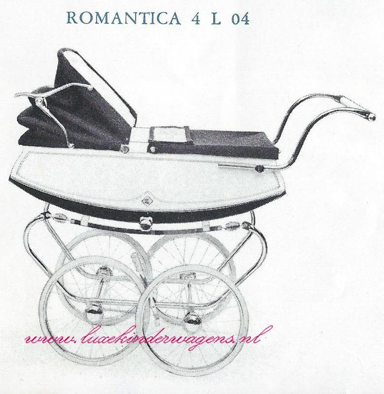 Romantica 4 L 04