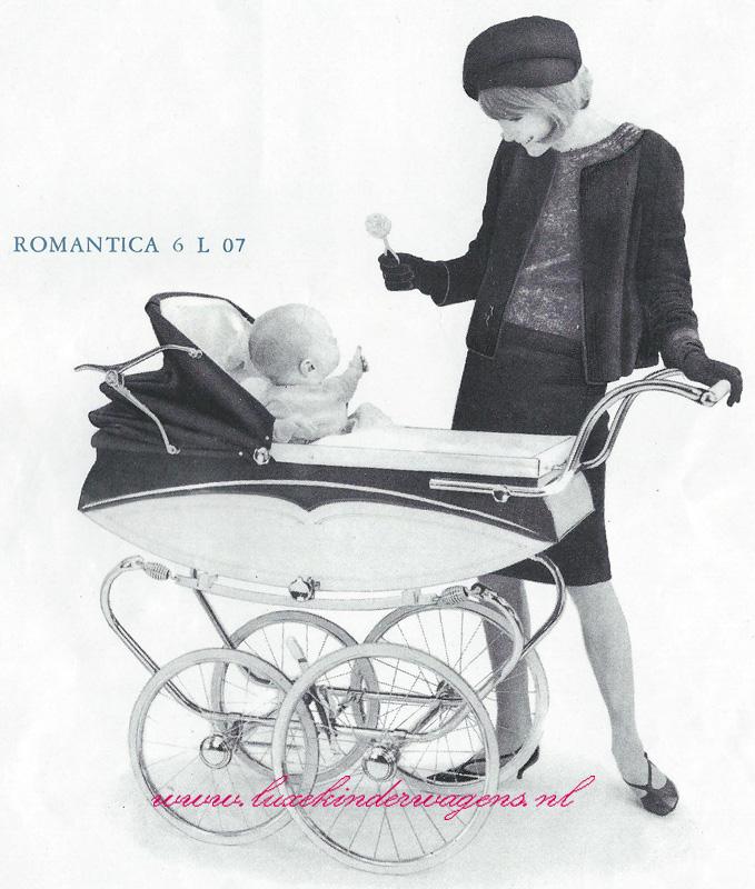 Romantica 6 L 07