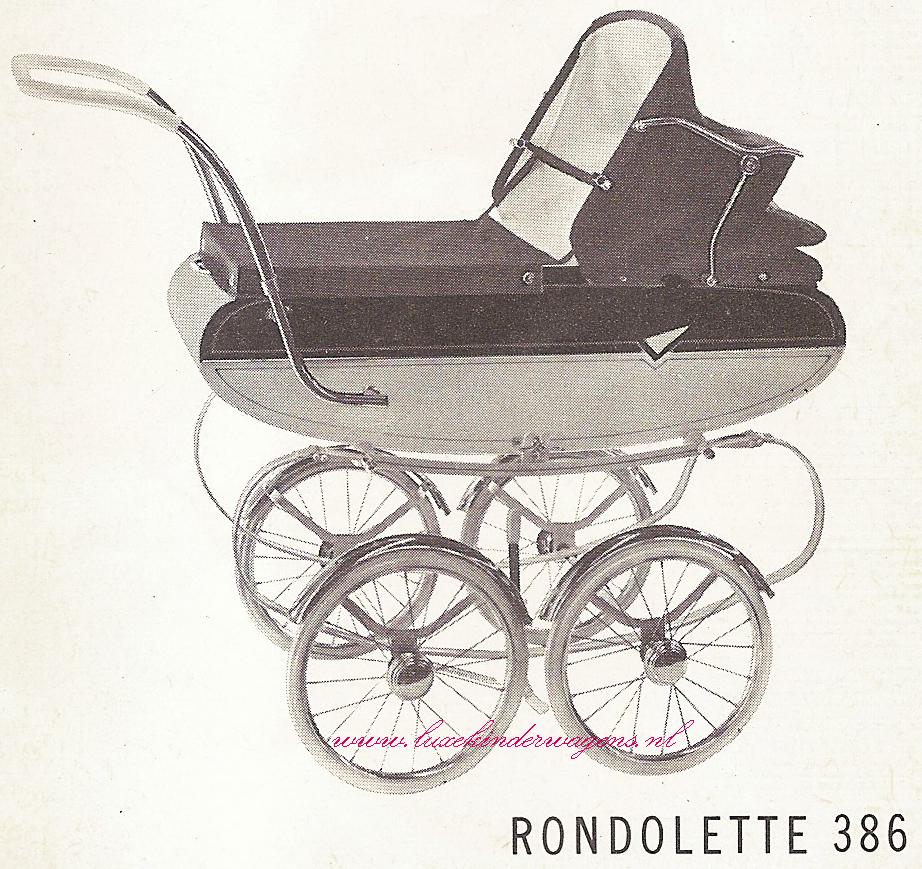 Rondolette 386