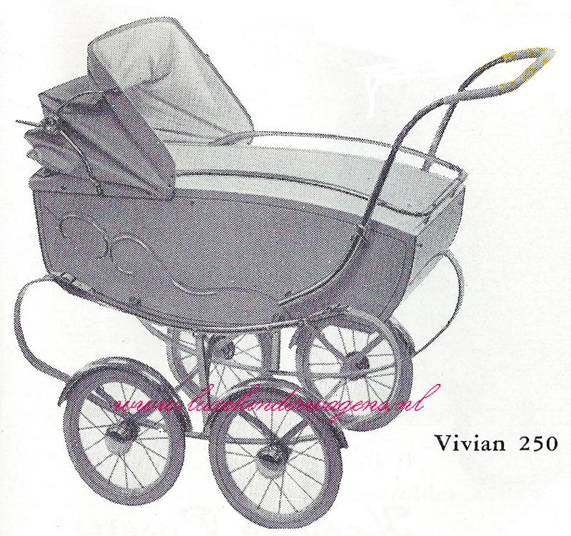 Vivian 250