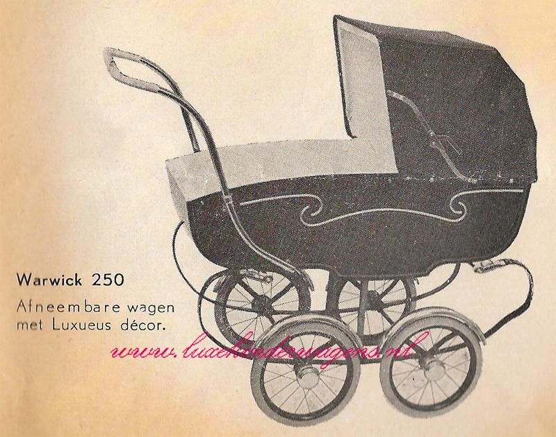 Warwick 250