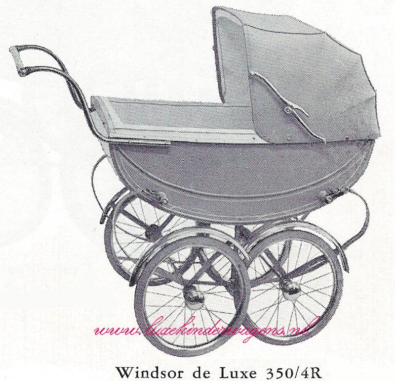 Windsor de Luxe 350-4Ra