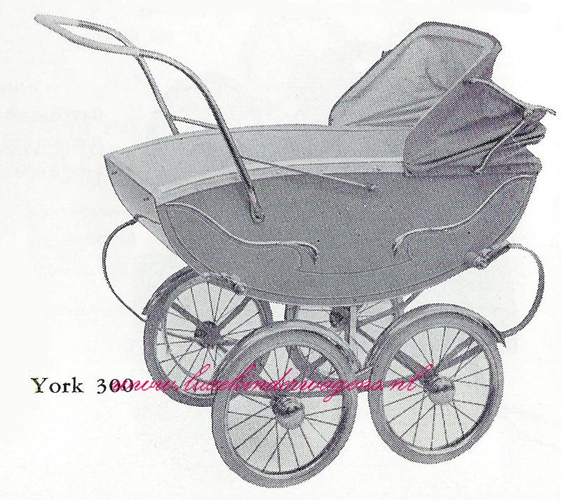 York 300