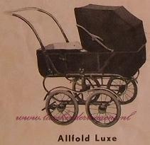 Allfold Luxe