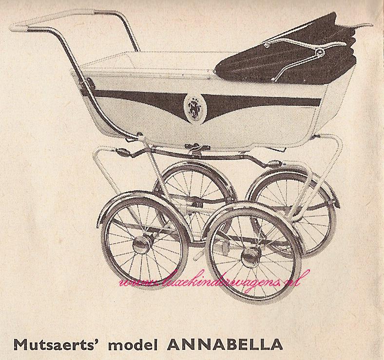 Annabella 1962