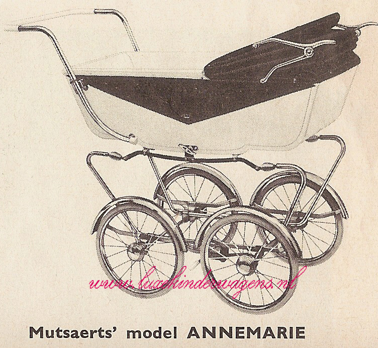 Annemarie 1962
