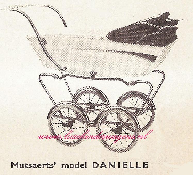 Danielle 1962