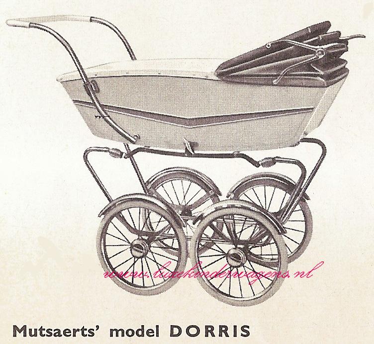Dorris 1962