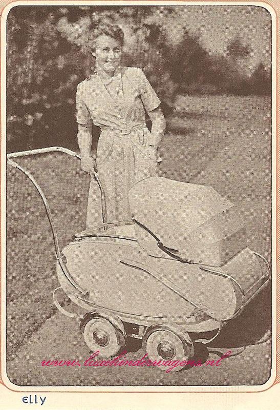 Elly 1952