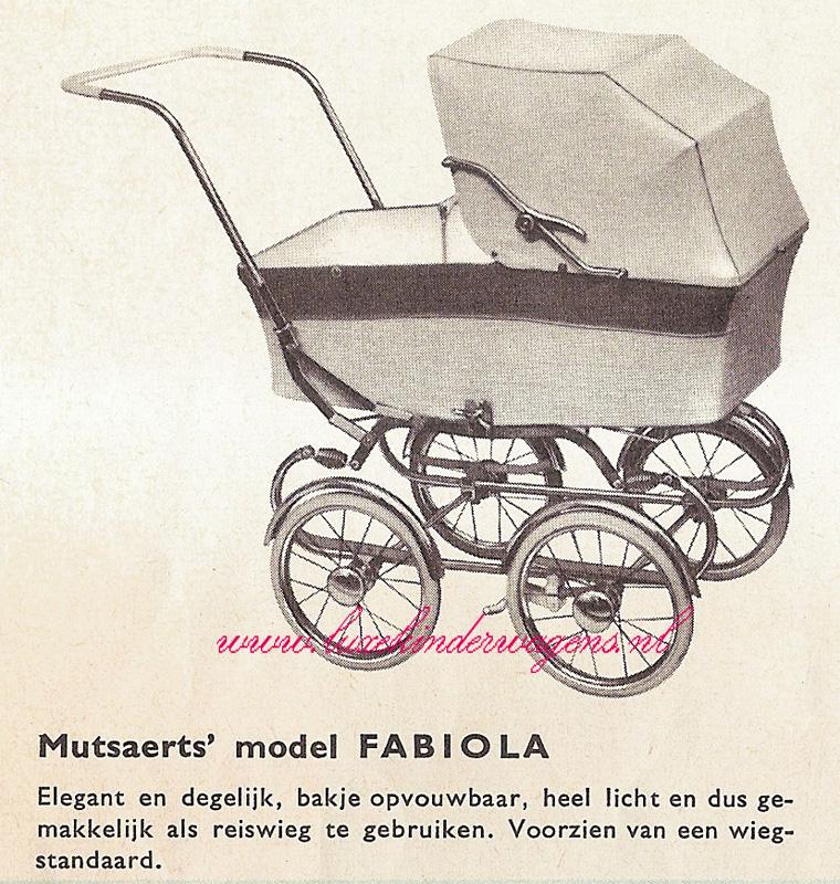 Fabiola 1962