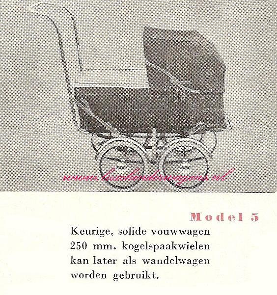 Model 5