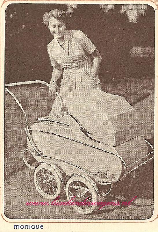 Monique 1952