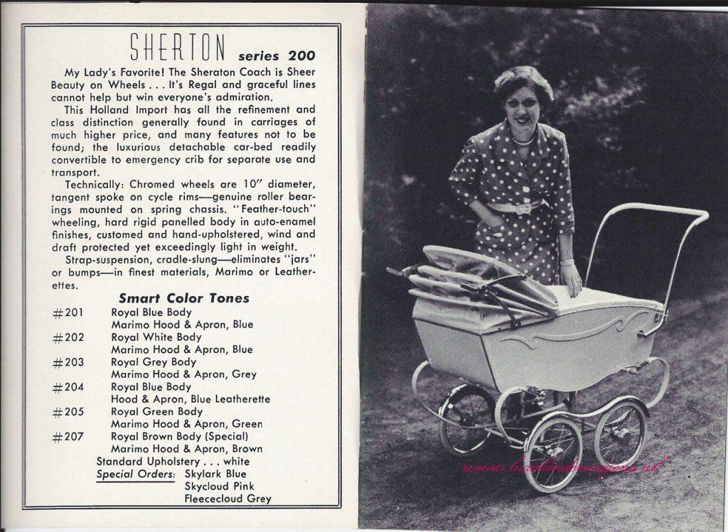 Sherton