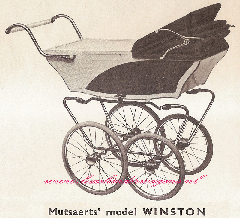 Winston 1962