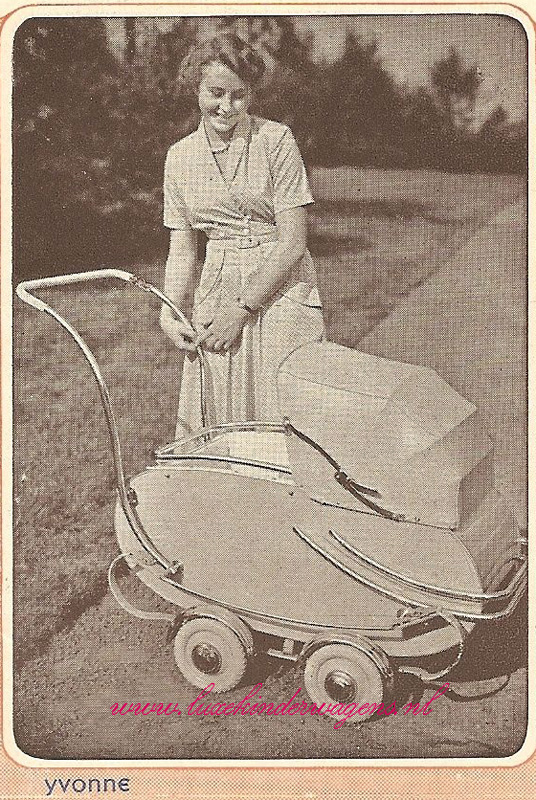 Yvonne 1952