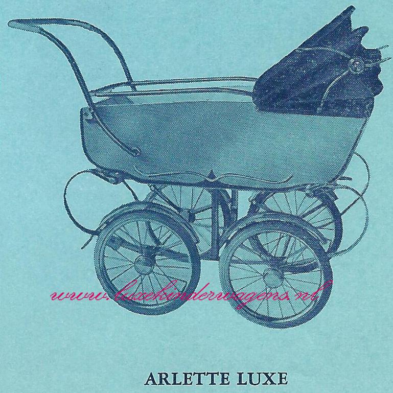 Arlette Luxe