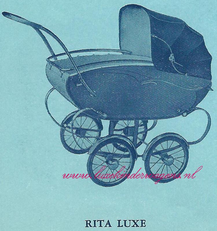 Rita Luxe