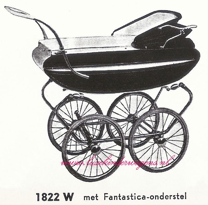 1822 W