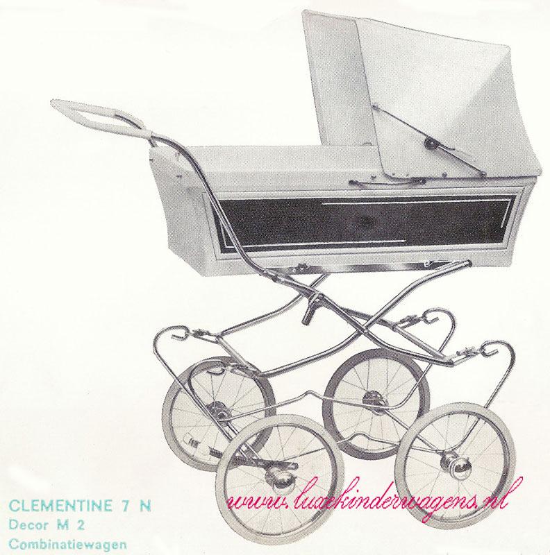 Clementine 7 N