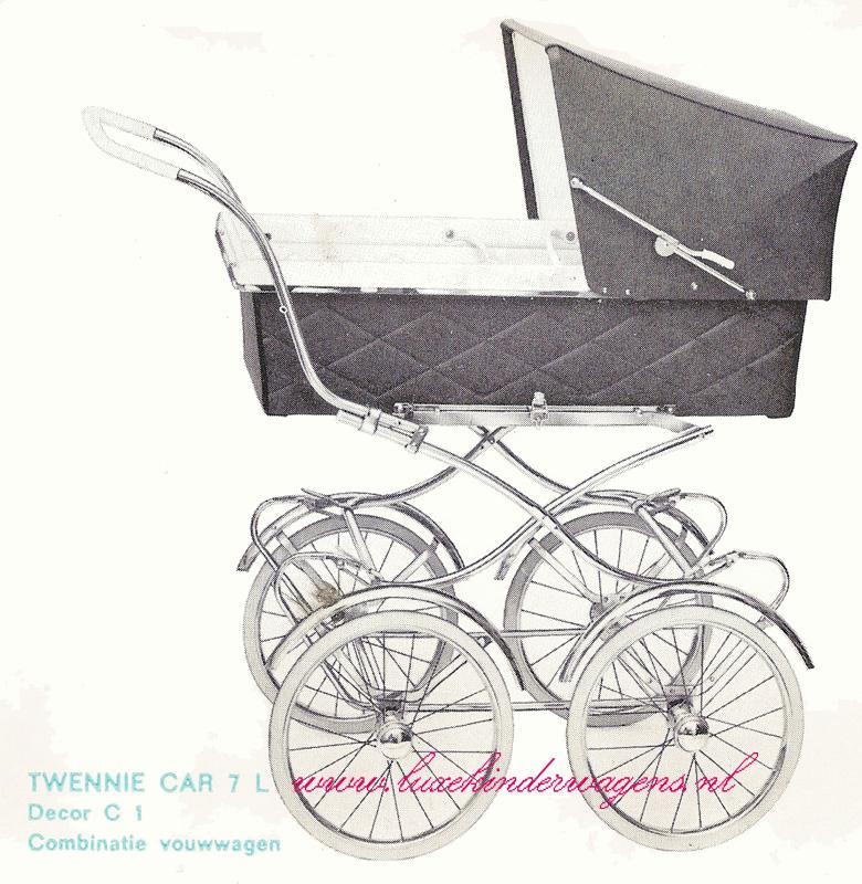 Twennie Car 7 L