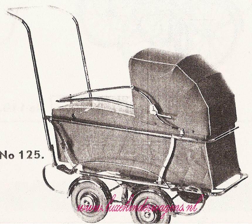 No. 125, 1952