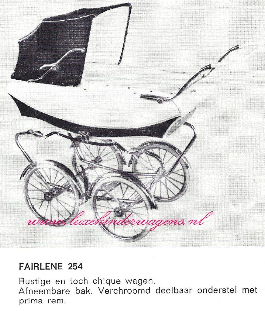Fairlane 254