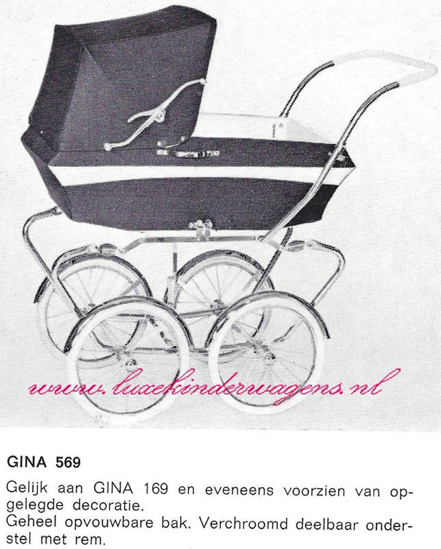 Gina 569