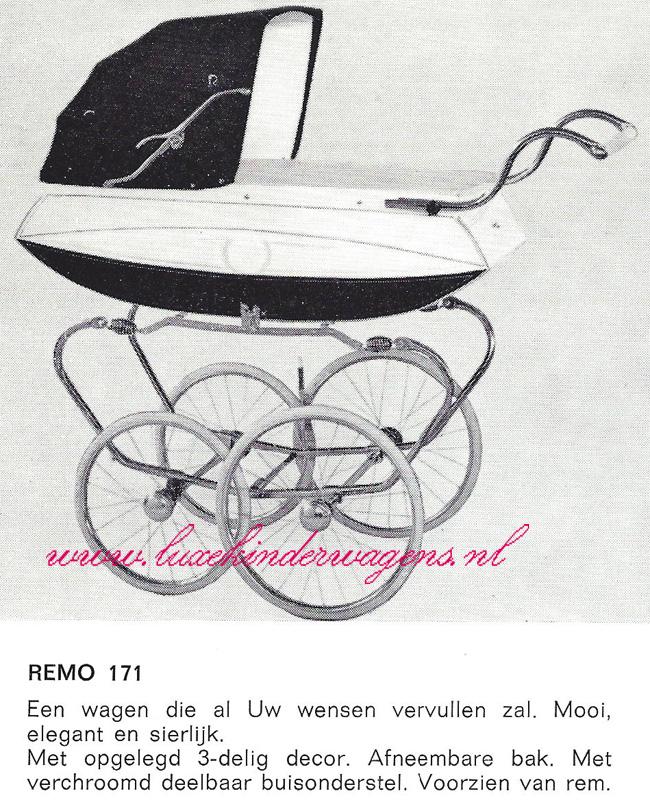 Remo 171