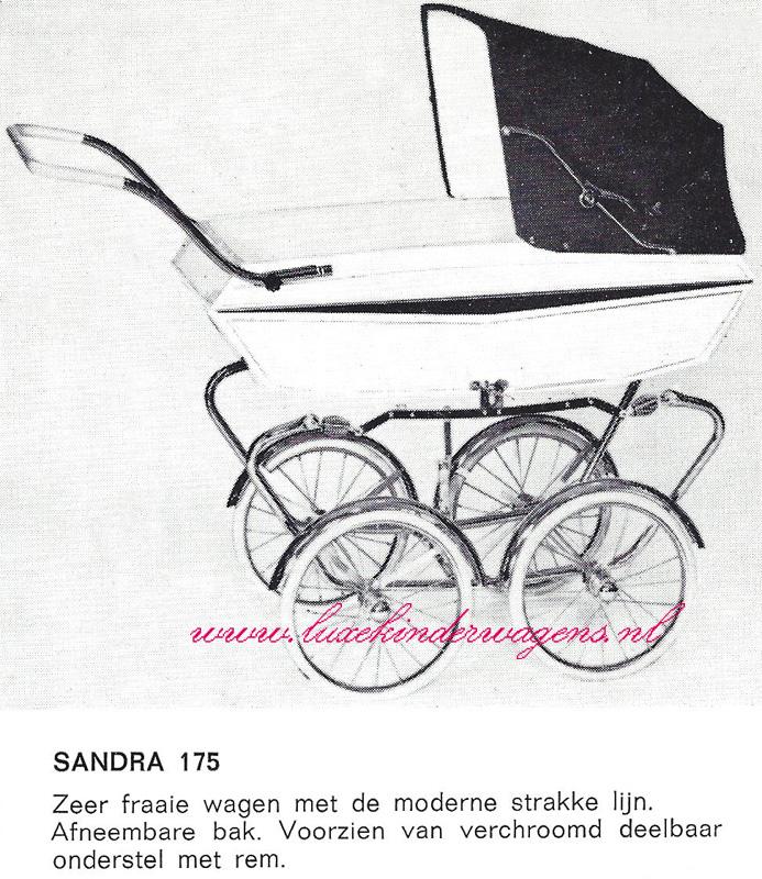 Sandra 175