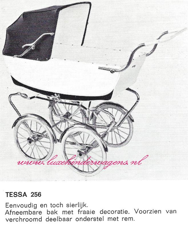 Tessa 256