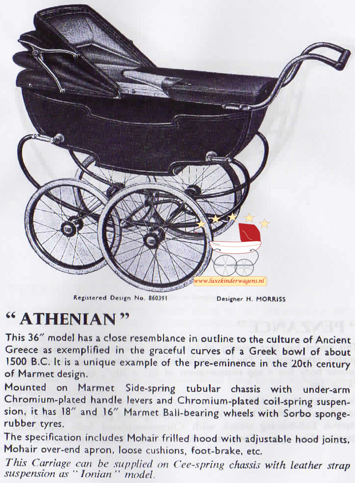 Athenian 1951