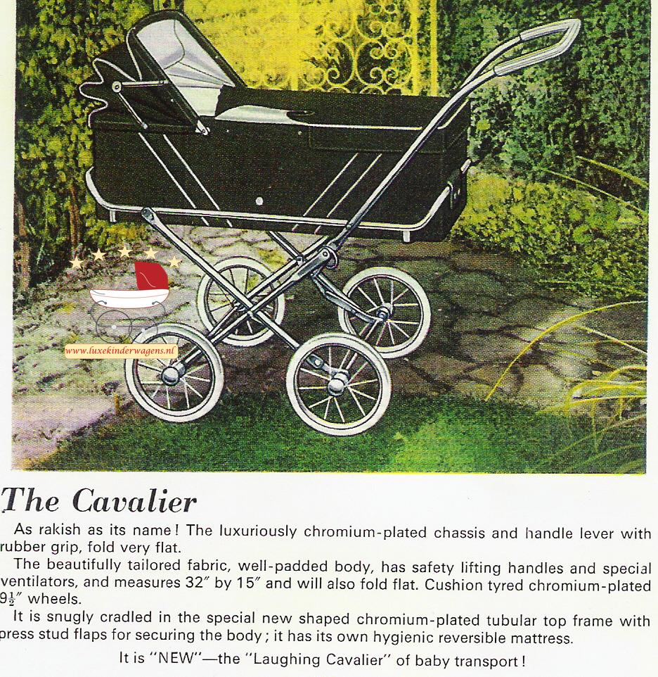 Cavalier, 1968