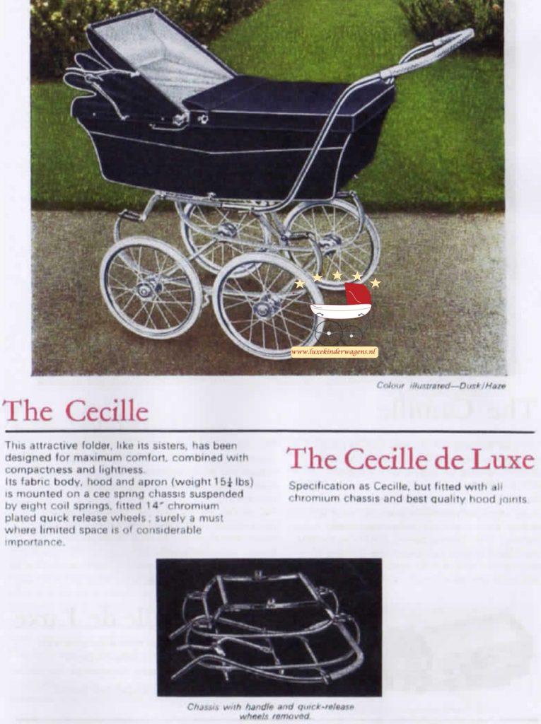Cecille, 1967