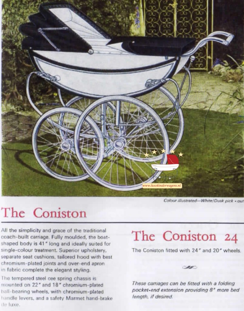 Coniston, 1967
