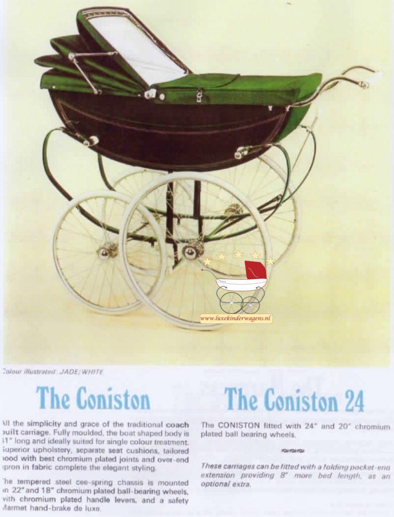 Coniston, 1968