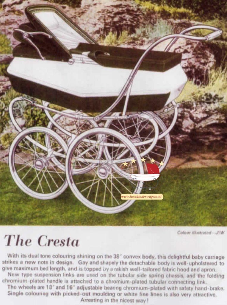 Cresta, 1964