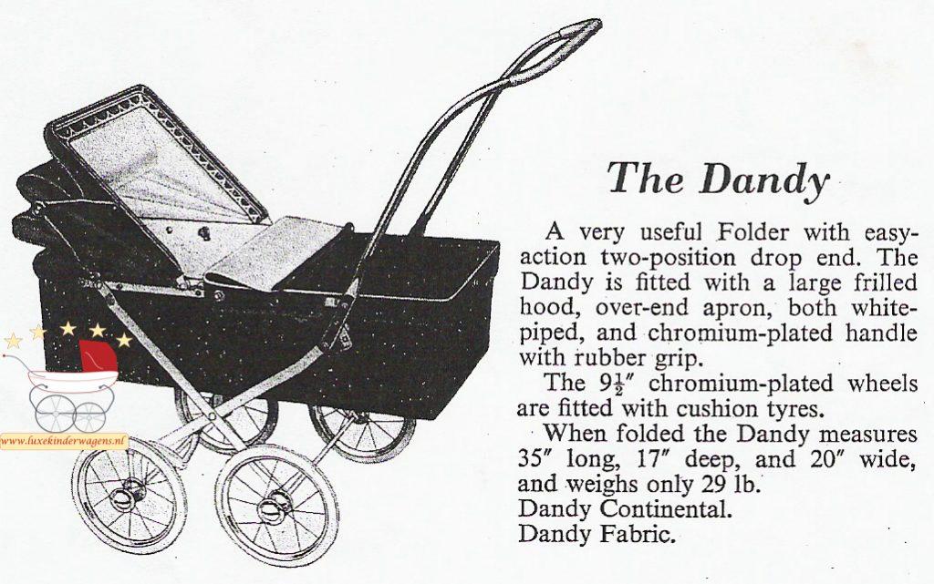Dandy, 1963