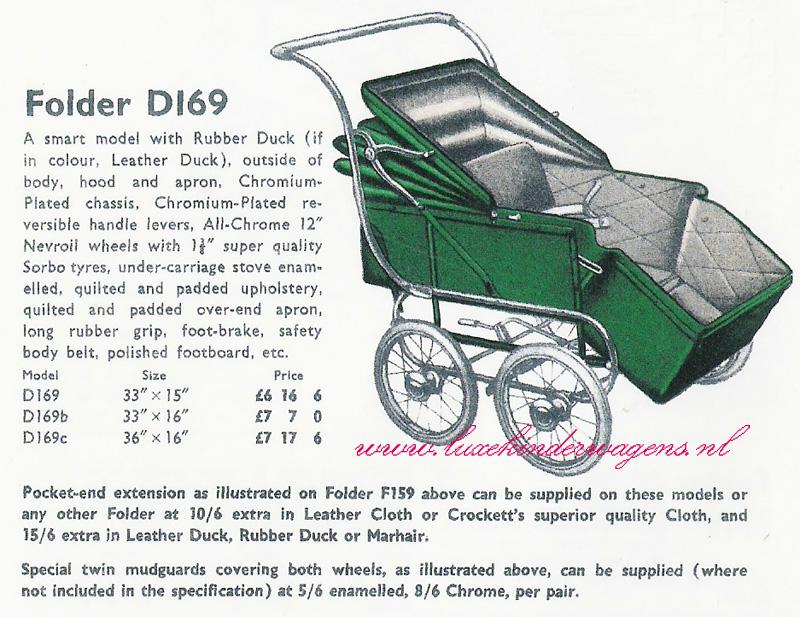 Folder D169, 1939