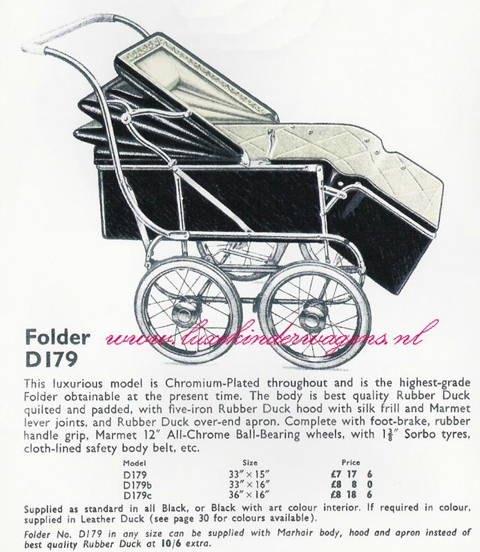 Folder D179, 1939