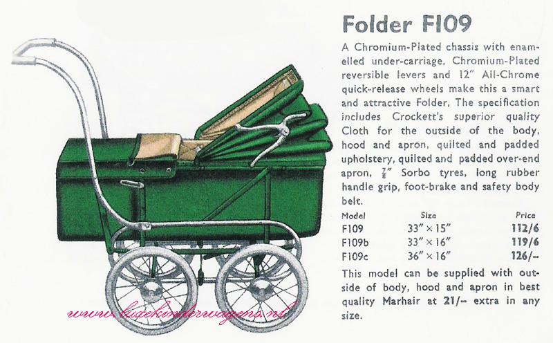 Folder F109, 1939