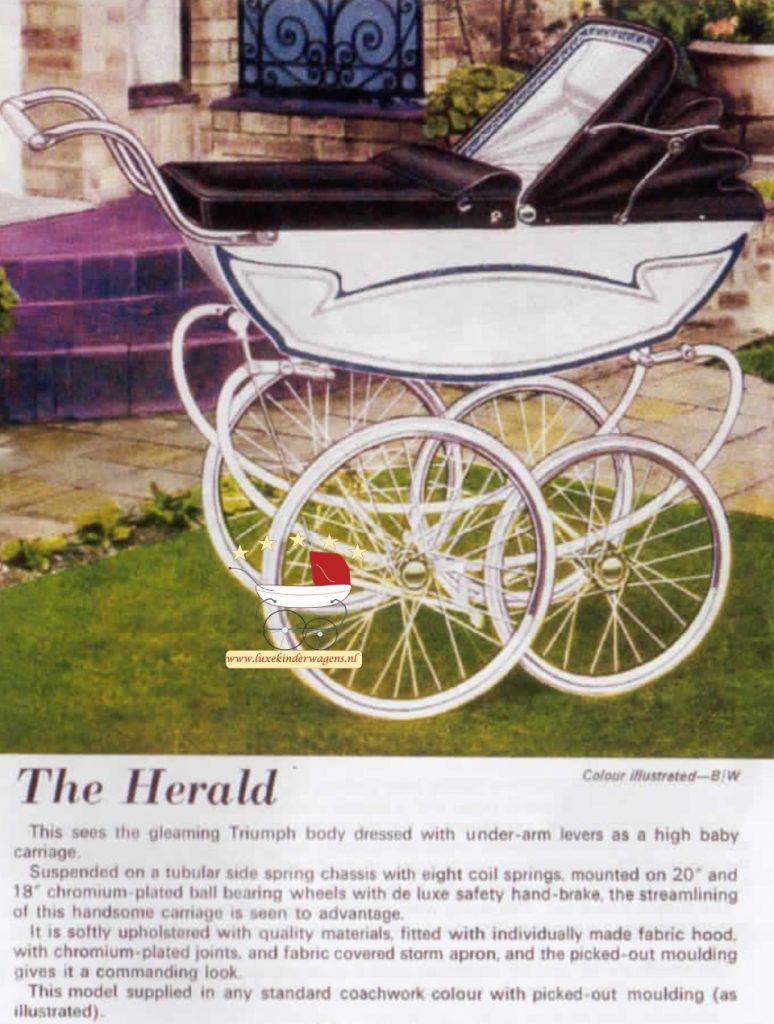Herlad, 1964