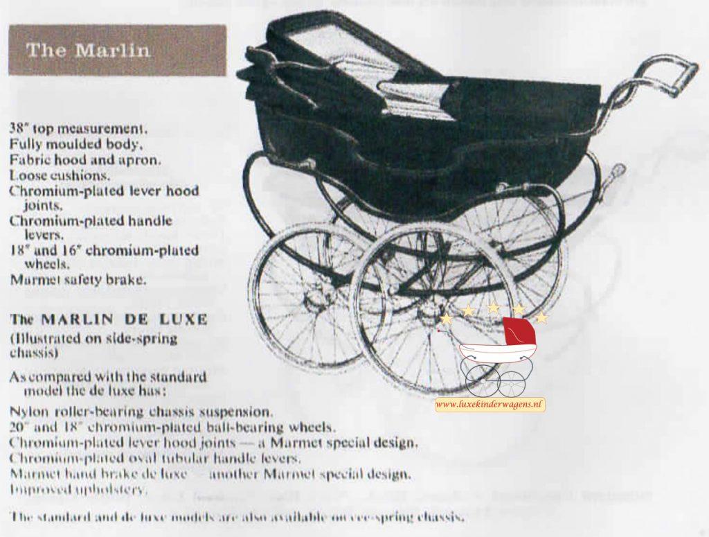 Marlin, 1958