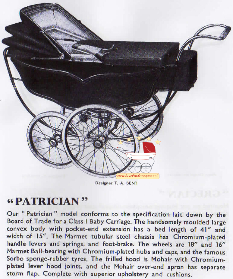 Patrician, 1951