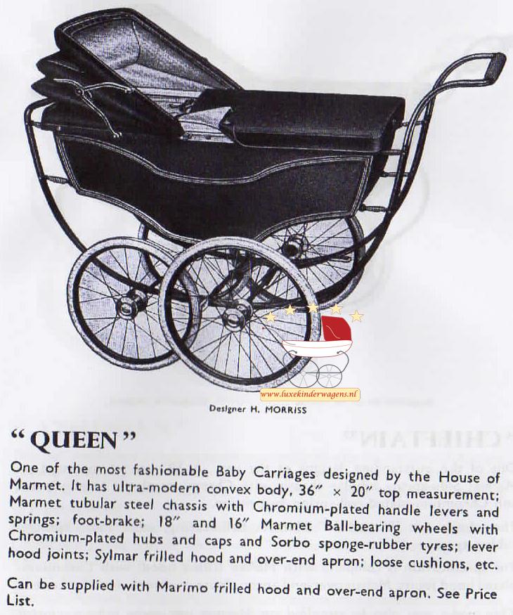 Queen, 1951